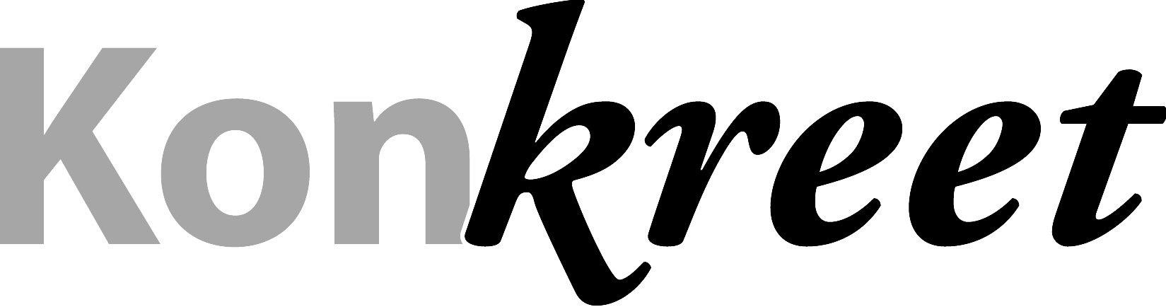 Konkreet logo